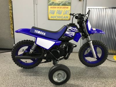 2019 Yamaha PW50 Motorcycle Off Road Coloma, MI
