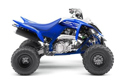 2018 Yamaha Raptor 700R Sport ATVs Middletown, NJ