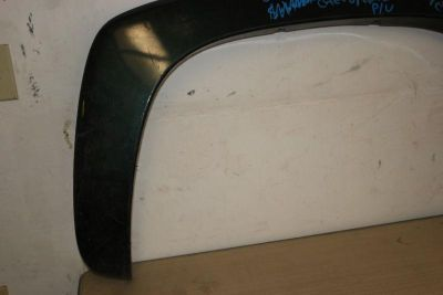 Purchase 99 00 01 02 03 04 05 06 2000 2002 2004 CHEVY SILVERADO SIERRA RR FENDER FLARE R motorcycle in Sun Valley, California, US, for US $78.00