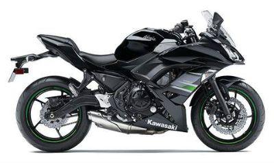 2019 Kawasaki Ninja 650 Sport Motorcycles Bessemer, AL