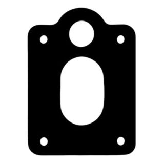 Find NIB Chrysler LM318 M340 M360 End Cap/Riser Gasket w/Log Style Sierra 18-2941 motorcycle in Hollywood, Florida, United States, for US $5.26