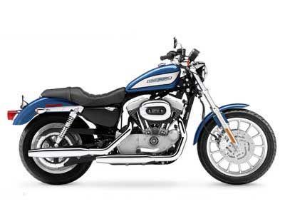 2005 Harley-Davidson Sportster XL 1200 Roadster Sport Bristol, VA