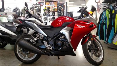 2011 Honda CBR 250R ABS Sport Fremont, CA
