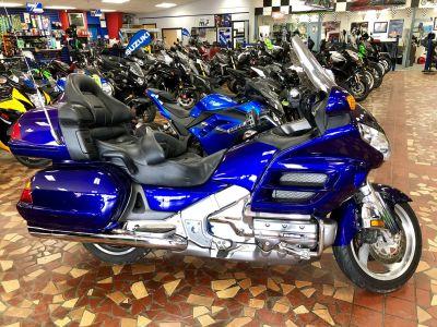 2003 Honda Gold Wing Touring Motorcycles Gonzales, LA