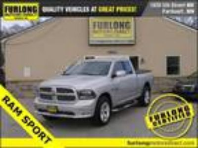 used 2014 RAM 1500 for sale.