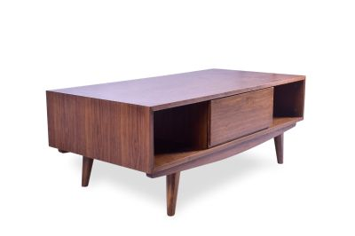 Mid Century Modern Bella Coffee Table
