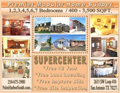 NEW Modular Home Designs NOW Available
