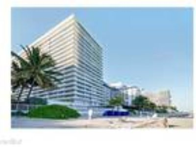 One BR One BA In Ft Lauderdale FL 33308
