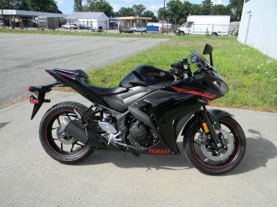 2015 Yamaha YZF-R3 Sport Motorcycles Springfield, MA