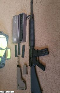 For Sale: RGuns AR-15