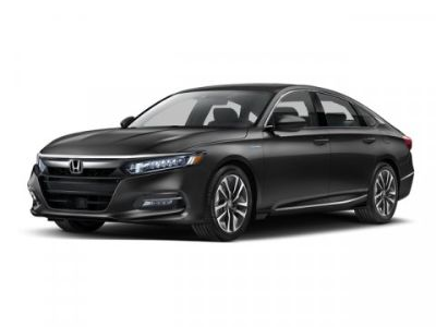 2018 Honda Accord Hybrid EX (Bv/Gray)