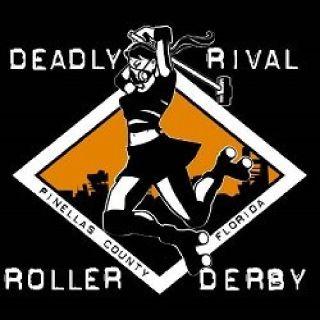 St. Pete Roller Derby