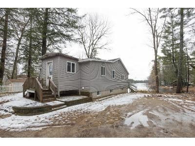 2 Bed 2 Bath Foreclosure Property in Acton, ME 04001 - Richard Rd