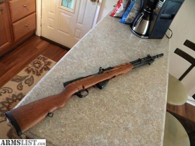 For Sale: SKS Yugo m59/66 with ammo