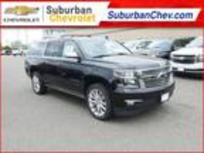 new 2019 Chevrolet Suburban for sale.