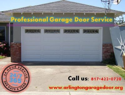 BBB A+ Rating Garage Door Repair Services | Within 1 hour | Arlington 76006 TX