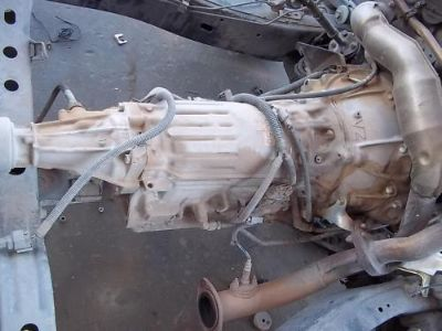 Buy 1995 1996 95 96 Toyota Tacoma V6 Engine 4x2 A340E Automatic Transmission motorcycle in Tucson, Arizona, US, for US $300.00