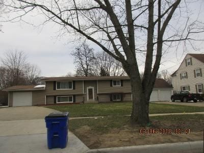 2 Bed 1 Bath Foreclosure Property in Ravenna, OH 44266 - N Freedom St