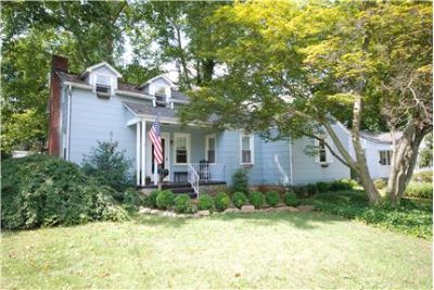 Phoenixville 4 bedroom / 2 bath Cape Cod