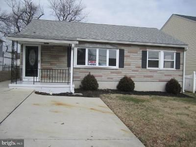 2 Bed 1 Bath Foreclosure Property in Rosedale, MD 21237 - 35th St