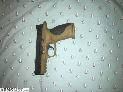 For Sale: Smith and Wesson M&P 40 Full Size