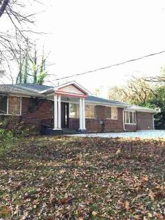 2181 W Ponce De Leon Ave Decatur Three BR, What a great find so