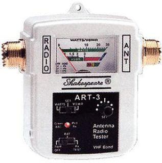 Sell Shakespeare ART3 ANTENNA/RADIO TESTER TX & RX motorcycle in Stuart, Florida, US, for US $143.36