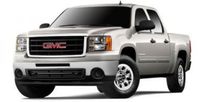 2011 GMC Sierra 1500 SLE (Midnight Blue Metallic)