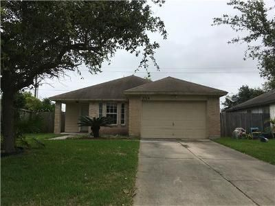 3 Bed 2 Bath Foreclosure Property in Corpus Christi, TX 78414 - Calgary Dr