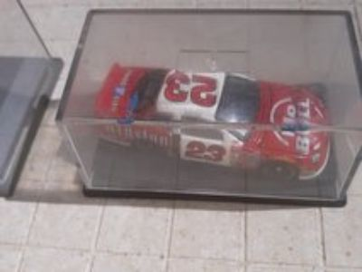 Jimmy Spencer car collectibles