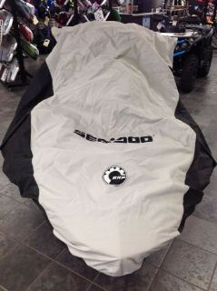 Find Sea-Doo RXP-X PWC Factory Cover OEM Trailerable/Storage USED 280000543 motorcycle in Henderson, Nevada, United States, for US $99.00