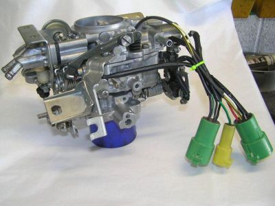 Sell 1987 - 1988 SUZUKI SAMURAI 1.3L engine. Remanufactured Carburetor motorcycle in Encino, California, US, for US $350.00