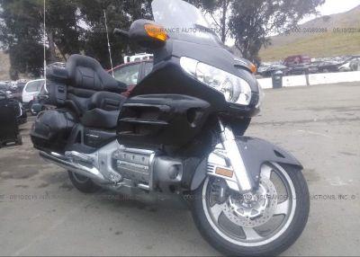2007 Honda GL1800