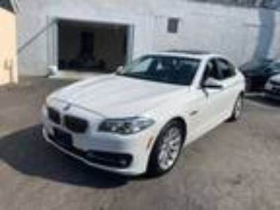 $18995.00 2015 BMW 535i with 64208 miles!