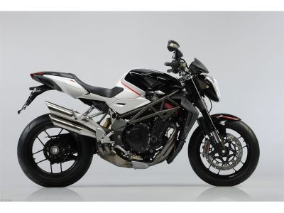 2010 MV Agusta Brutale 1090RR Sport Motorcycles Cleveland, OH