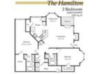 Carriage Hill Phase 2 - The Hamilton
