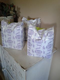 3 New Bags of Scoop Away brand Cat litter - Multi-Cat Scented - Scoopable