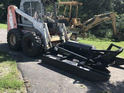 Skat Trak 1750D skid steer