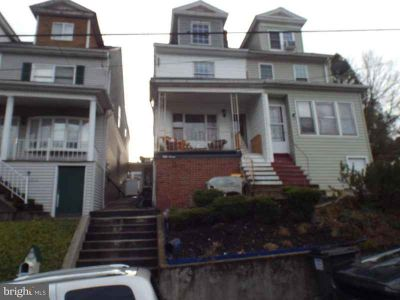 657 Pine Hill Street Minersville, Four BR twin with 1 car