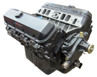 Sell Mercruiser 7.4L High Output HO 454 Longblock Gen 5 Reman Boat Engine Motor motorcycle in Worcester, Massachusetts, United States, for US $4,495.00