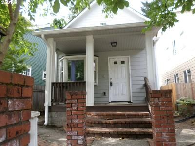 2 Bed 2 Bath Foreclosure Property in Portland, OR 97203 - N Huron Ave
