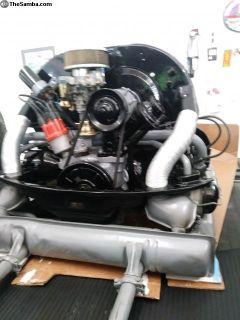 1600 singleport motor ready 2 install