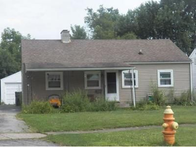 3 Bed 1 Bath Foreclosure Property in Youngstown, OH 44509 - Highlawn Ave