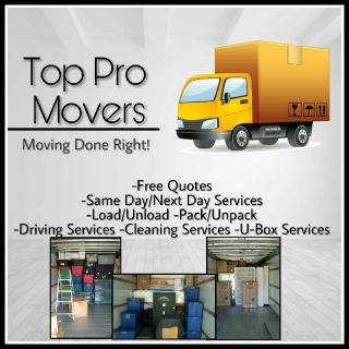 Loca Moving Help Services