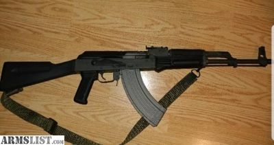For Sale: AK 47