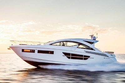 2018 Cruisers 60 Cantius