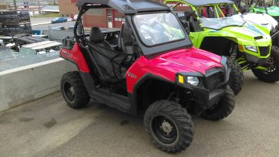 2014 Polaris RZR 800 Sport Side x Side Utility Vehicles Butte, MT