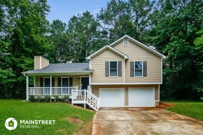 $1395 3 apartment in Paulding County