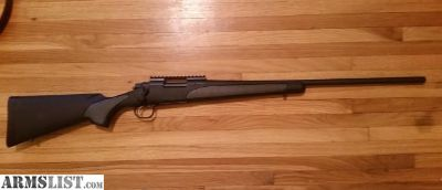 For Sale/Trade: Remington 700 .308