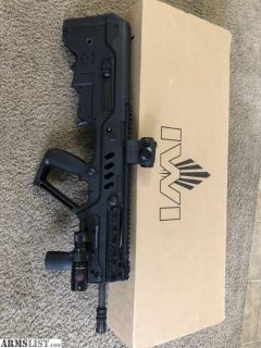 For Sale: IWI TAVOR